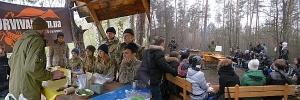 Занятия, мероприятия планируемые центром SURVIVAL и школой SERE CSAR Survival School по программе Выживание