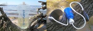 Обеспечение водой при выживании в условиях аварийной или экстремальной ситуации