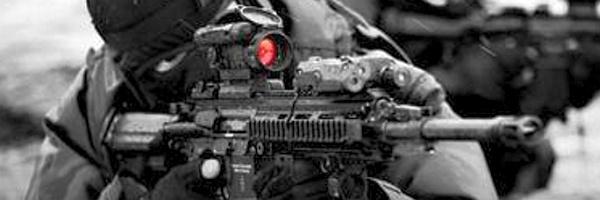 Принципы планирования специальных операций и управления войсками по стандартам НАТО