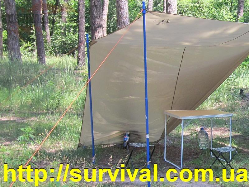 Своими руками сделать палатку 22