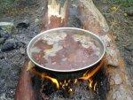 Рецепт приготовления хлеба и лепешек из дубовых желудей, желудевая мука и ее приготовление в полевых условиях