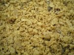 Приготовление хлеба и лепешек из дубовых желудей, желудевая мука и ее приготовление в полевых условиях