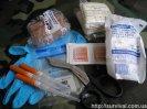 Медицинский травматический набор State Approved Medical Kit для оказания первой доврачебной помощи при огнестрельных ранениях, обзор