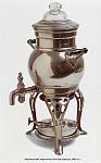 Приготовление кофе в перколяторе