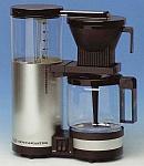 Капельный или фильтр-метод приготовления кофе