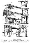 Стационарные давящие ловушки пасти, назначение, типы, устройство, изготовление, установка и настройка