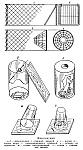 Живоловушки пассивного действия на нутрий, ондатру, полевок, крыс, мышей, назначение, устройство, принцип действия, изготовление, установка и настройка