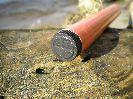 Простейший малогабаритный носимый походный фильтр для очистки и фильтрации воды в полевых условиях