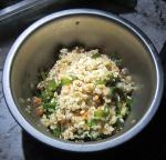 Каша гречневая с морской капустой ЇDLO, вкусовые качества и состав