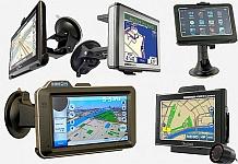 Спутниковые GPS-навигаторы в автомобиле, назначение и сферы применения