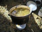 Настои, отвары и настойки из лекарственных трав, способы приготовления, соотношения и сроки хранения в полевых условиях