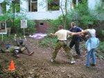 Тренинг для владельцев травматического оружия