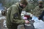 Приготовление в полевых условиях блюд животного и растительного происхождения