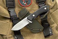 Самый-самый нож  выживания