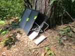 Общие принципы использования солнечных зарядных устройств в полевых условиях