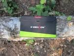 Солнечное зарядное устройство Allpowers X-Dragon 14 Watt для заряда аккумуляторов мобильных устройств