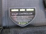 Солнечная зарядка Allpowers X-Dragon 14 W позволяет заряжать любую мобильную технику, в том числе  iPhone, iPad и iPod