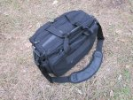 Тактическая сумка 5.11 Tactical Side Trip Briefcase, обзор, устройство, карманы и отделения, впечатления от использования сумки в повседневной деятельности и полевых условиях