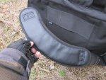 Плечевой ремень сумки 5.11 Tactical Side Trip Briefcase съемный, регулируется по длине