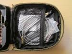 Набор ABKT TAC Tactical Portable Cleaning Kit, для чистки и смазки оружия калибра 11,43 мм, 10,2 мм, 9 мм, 5,6 мм, 7,62 мм, 5.56 мм, обзор