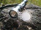 Диффузор Fenix Diffuser Lens AD401 для фонарей Fenix, обзор, впечатления, применение в полевых условиях
