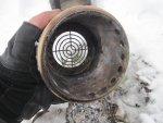 Рабочие качества компактной дровяной походной печки Airwood Light BM с турботягой и поддувом