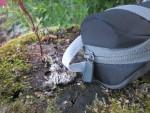 Защитный чехол, футляр Lowe Alpine TT Sunglasses Shell для солнцезащитных или баллистических очков, обзор и впечатления