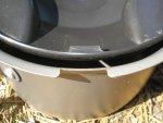 Походная кастрюля Primus Alu Tech 1.2 L из анодированного алюминия, описание, обзор