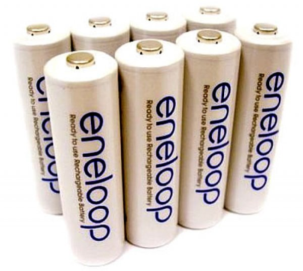 Зарядное устройство на одной батарейке