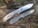 Складной нож ESEE Avispa Folder, AUS-8 Blade, характеристики, описание, устройство, впечатления от работы ножом ESEE Avispa по продуктам и дереву в полевых условиях, обзор