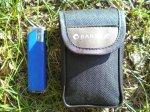 Компактный бинокль Barska 8x21 Trend Binoculars, Blue Lens AB10124, обзор