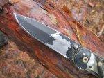Складной нож Байкер-1, сталь 65х13, производства ООО Кизляр, обзор и общие впечатления после долгой эксплуатации