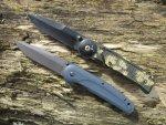 Складной нож Biker Z D2 GTi от Kizlyar Supreme, обзор и впечатления