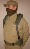 Боевой индивидуальный комплекс противопульной и противоосколочной защиты РАТИБОР от СКБ Оберег, обзор