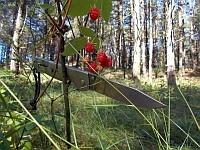 Складной нож Cold Steel Pocket Bushman, характеристики, устройство, впечатления от использования, обзор