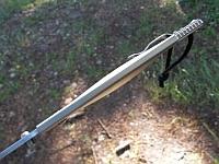 Выпуклые выштамповки рукояти Cold Steel Pocket Bushman повышают удобство удержания ножа и облегчают работу при силовом резе
