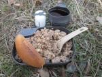 Использование набора туристической посуды Wildo Camp-A-Box Complete