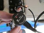 Портативное зарядное устройство Klarus CH11 для аккумуляторов Li-ion 18650 тактического фонаря Klarus ST11