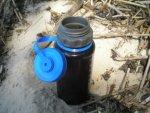 Заваривание чая, кофе и других напитков в бутылке Nalgene Wide Mouth