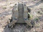Тактический рюкзак Maxpedition Condor-II Tactical Military Backpack, характеристики, обзор, впечатления