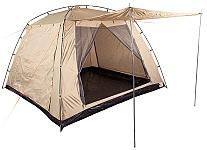 Тент-палатка Кемпинг Cook Room многофункционален и может использоваться практически в любых погодных условиях