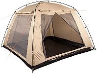 Тент-палатка Cook Room от компании Кемпинг, характеристики, устройство, вместимость, потребительские качества, общие впечатления от использования, обзор