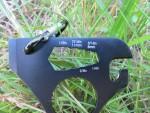 Многофункциональная ложка мультитул CRKT Eat'N Tool XL с набором инструмента, обзор и впечатления