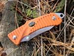 Cкладной нож EKA Swede 9 в сложенном состоянии