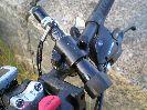 Крепление Fenix Bike Flashlight Mount для фонарей Fenix, крепление для фонаря на руль велосипеда