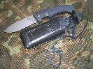 Складной нож Gerber Gator 06064, обзор, отзыв, впечатления