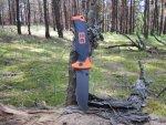 Складной нож Gerber Bear Grylls Folding Sheath Knife, обзор и впечатления от ножа