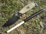 Выбор портативных малогабаритных точилок и приспособлений для заточки ножей, топоров, лопат и пил в полевых условиях