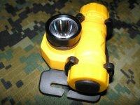 Налобный фонарь Fenix HL21, описание, характеристики, обзор, тест и впечатления