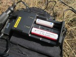 Универсальное интеллектуальное зарядное устройство Sysmax Nitecore Intellicharger i2 v.2 для Li-Ion, Ni-MH и Ni-Cd аккумуляторов, с автоадаптером, контролем уровня заряда батарей, обзор